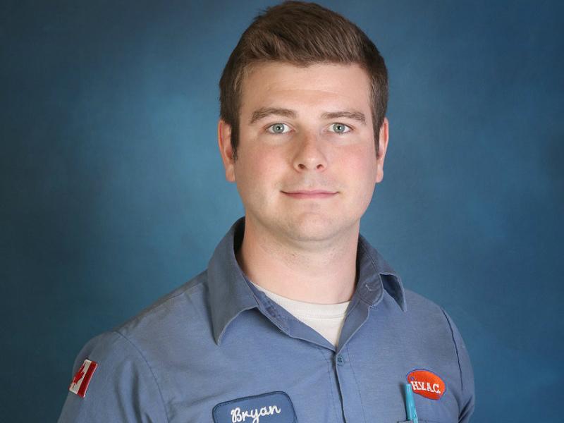 service-technician-HVAC-Brampton