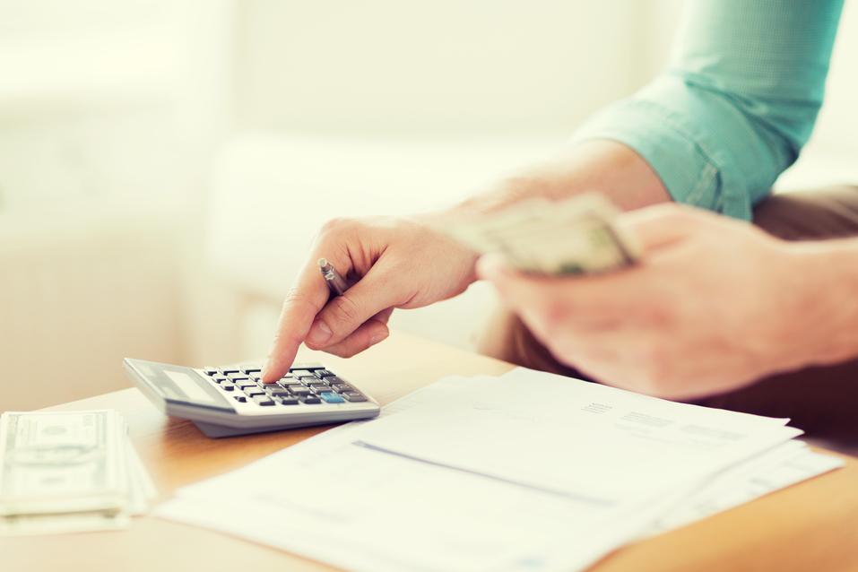 Reviewing savings through energy efficiency