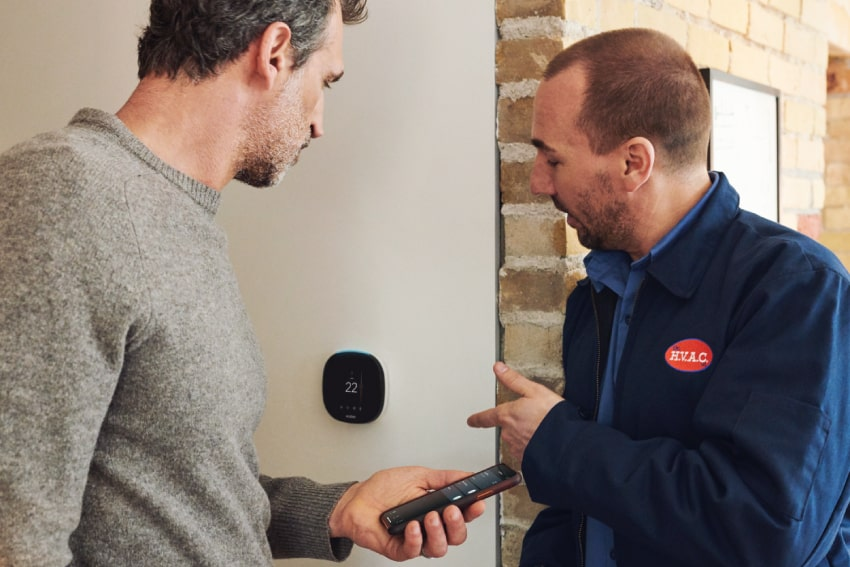 Dr HVAC expert interview by Globe and Mail